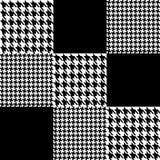 Fashion seamless pattern. Design for textile. Stock Photos