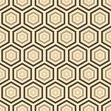 Fashion seamless tile vector pattern Royalty Free Stock Photos