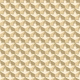 Fashion seamless tile vector pattern Royalty Free Stock Image