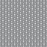 Fashion seamless tile vector pattern Royalty Free Stock Photo