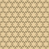 Fashion seamless tile vector pattern Stock Photo