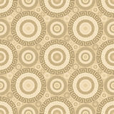 Fashion seamless tile vector pattern Royalty Free Stock Images