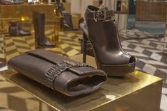 Fashion shoe Stock Image