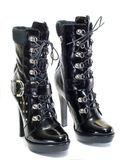 Fashion shoes. Stock Photography