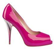Fashion shoes Royalty Free Stock Photo