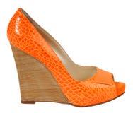 Fashion shoes Royalty Free Stock Image
