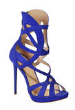 Fashion shoes Stock Images