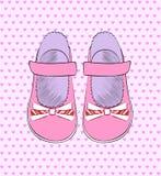 Fashion  shoes. Stock Photo