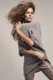 Fashion shoot Stock Photos