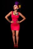 Fashion Shoot Stock Photography