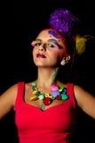 Fashion Shoot Royalty Free Stock Photography