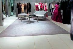 Fashion shop 2 Royalty Free Stock Image