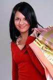 Fashion Shopper Stock Photos