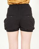 Fashion short pants Stock Photography