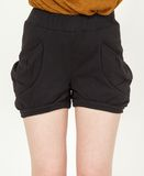 Fashion short pants Stock Images