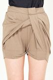 Fashion short pants Royalty Free Stock Images