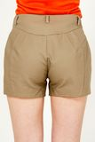 Fashion short pants Royalty Free Stock Photos