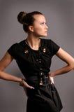 Fashion shot Stock Images