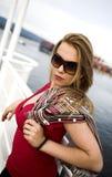 Fashion shots royalty free stock photography