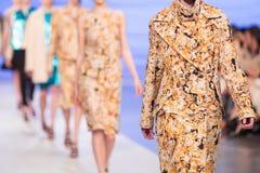 Free Fashion Show Stock Image - 53932131