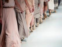 Free Fashion Show Stock Image - 54791861