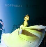 Fashion Show stock image