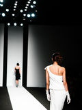 Fashion show Royalty Free Stock Image