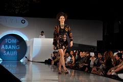 Fashion show Royalty Free Stock Images