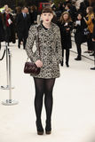 Fashion Show, Alexandra Roach Stock Images