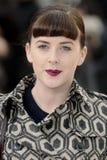 Fashion Show, Alexandra Roach Royalty Free Stock Photography