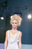 Fashion show catwalk Stock Photo