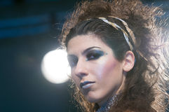 Fashion show catwalk Royalty Free Stock Photography