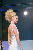 Fashion show catwalk Royalty Free Stock Image