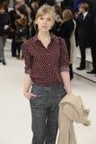 Fashion Show, Clemence Poesy Stock Image