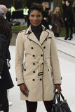 Fashion Show, Denise Lewis Royalty Free Stock Images