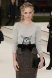 Fashion Show, Kate Bosworth Stock Image