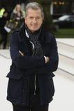 Fashion Show, Mario Testino Stock Photo