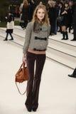Fashion Show, Rosie Huntington-Whiteley, Rosie Huntington Whiteley, Rosie Huntington Stock Image