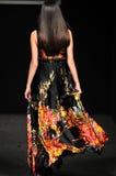 Fashion show woman Stock Photos