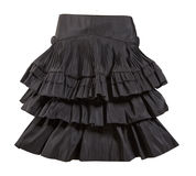 Fashion skirt Stock Photo