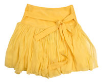 Fashion skirt Stock Image