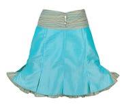 Fashion skirt Royalty Free Stock Photography