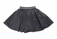 Fashion skirt Royalty Free Stock Photography