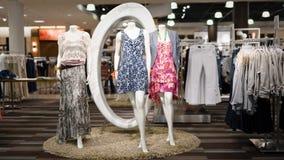 Fashion Statement Stock Photo