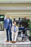 Fashion store Stock Photos