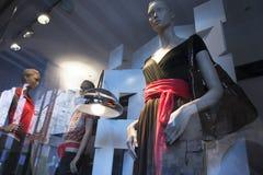 fashion store Στοκ Εικόνα