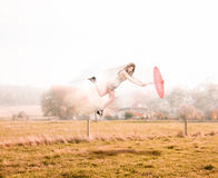 Fashion Storm Royalty Free Stock Photography