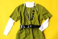 Fashion style Stock Photography