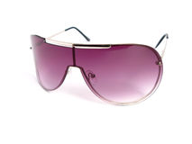 Fashion Sun glasses Royalty Free Stock Images