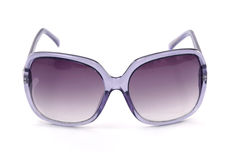 Fashion sunglass Royalty Free Stock Image